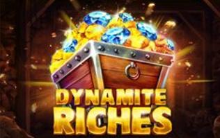 online slot DYNAMITE RICHES