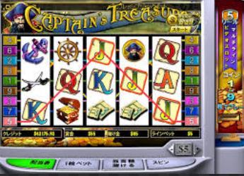 online casino slot payline